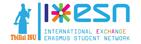 Erasmus Student Network