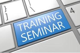 TAM seminar on PhD programmes