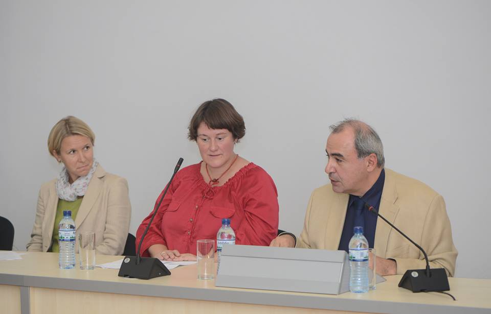 TAM seminar on joint programmes